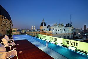 baner Ohla Hotel