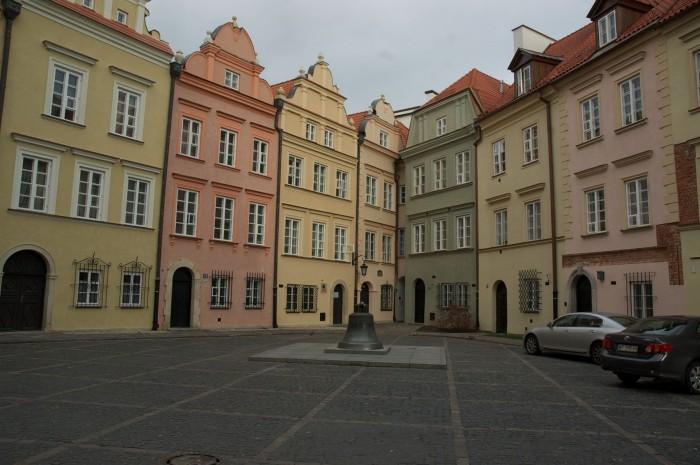 casas-varsovia
