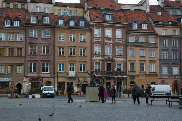 plaza-varsovia