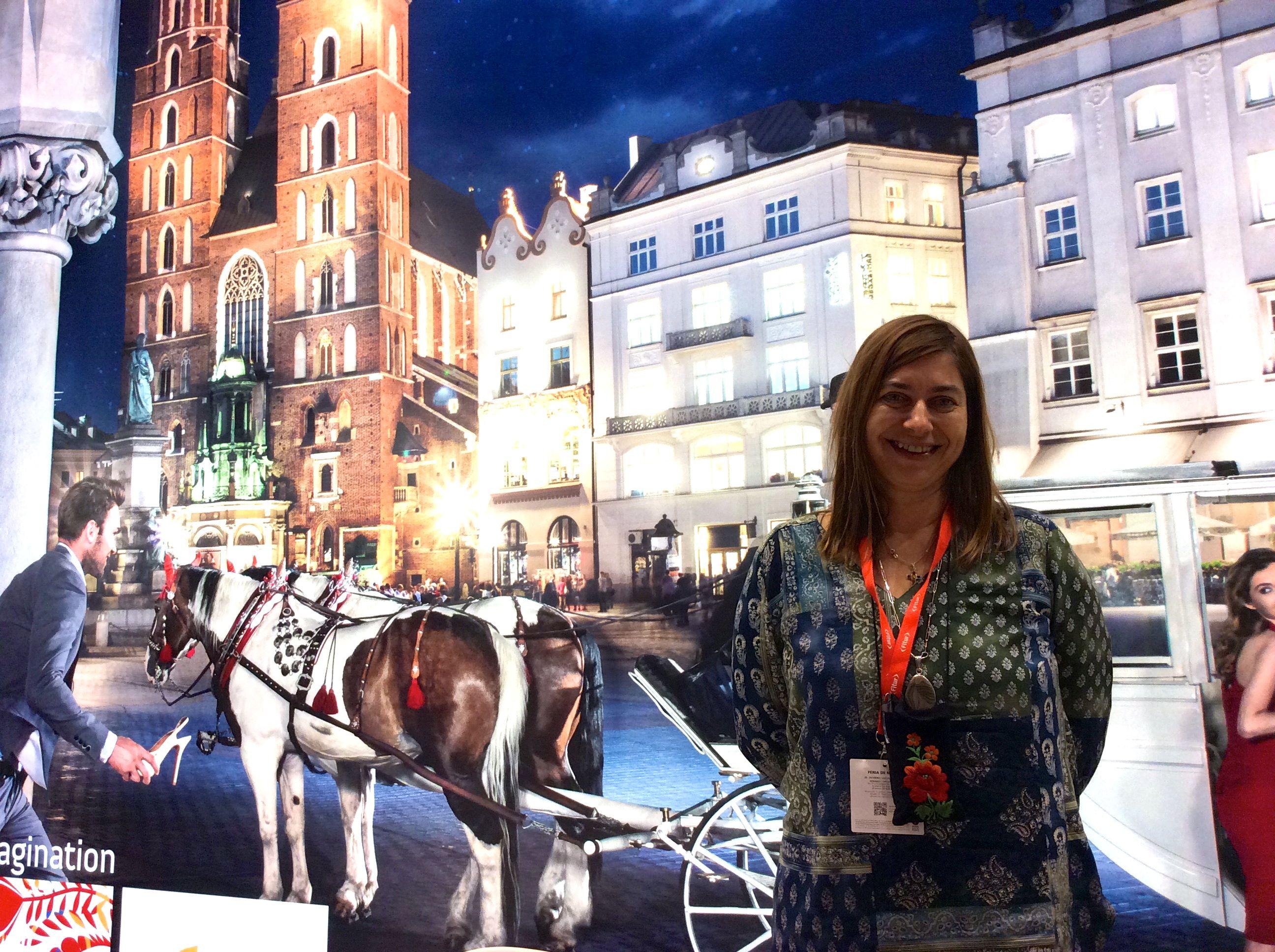 Es el mejor a o para visitar polonia y la capital de la for Oficina turismo polonia